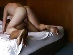 Tailandese milf scopata in culo macottar